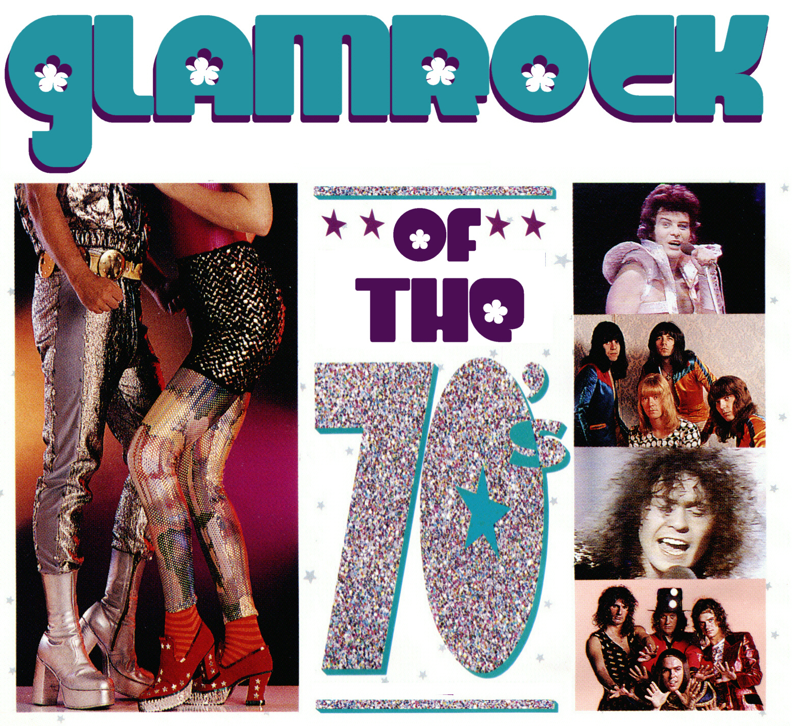 "Her kan du komme til Facebook-gruppen ""Glamrock Of The 70s"""
